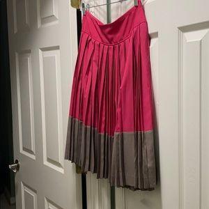 Loft skirt! So cute!